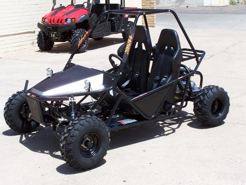 Brand New 200cc Go Karts Automatic With Reverse No Credit Check Finance Arizona Motor Cycles Mopeds Scooters Off Road Utv Az Powersports