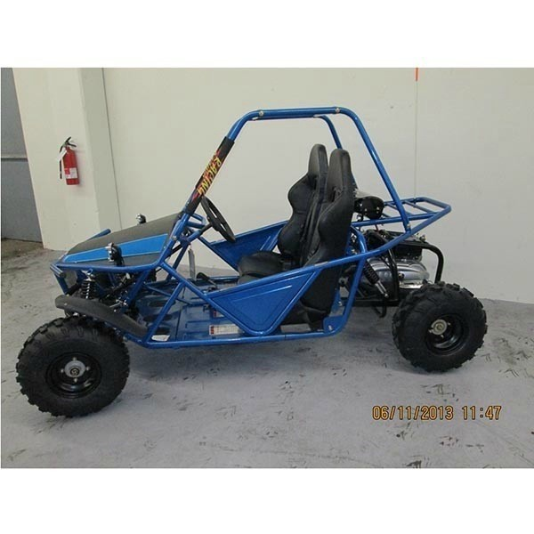 Brand New 200cc Go Karts Automatic With Reverse No