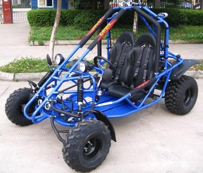 BRAND NEW Kandi 200CC FULL SIZE GO KART / Mini Rail - Arizona Motor Cycles | Mopeds | Scooters ...