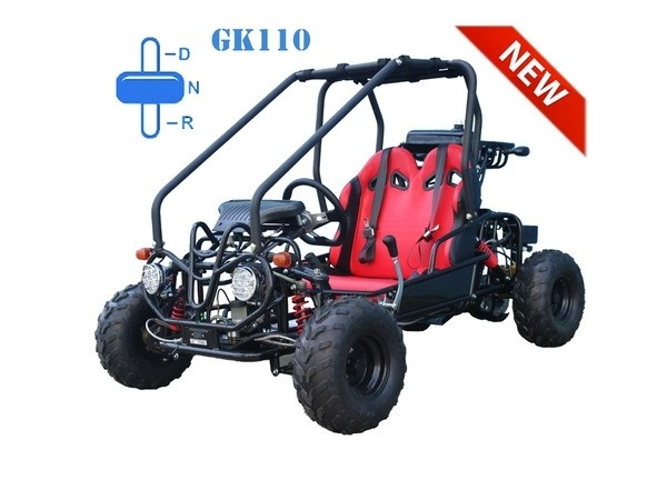 2017 Other Makes TAO TAO GK110 GO KART