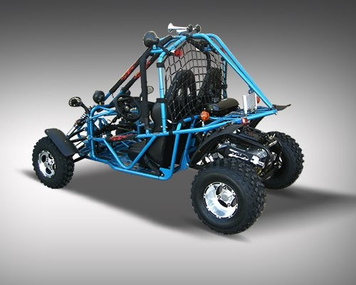 Brand New 2 Passenger Go Karts For Youth and Adults