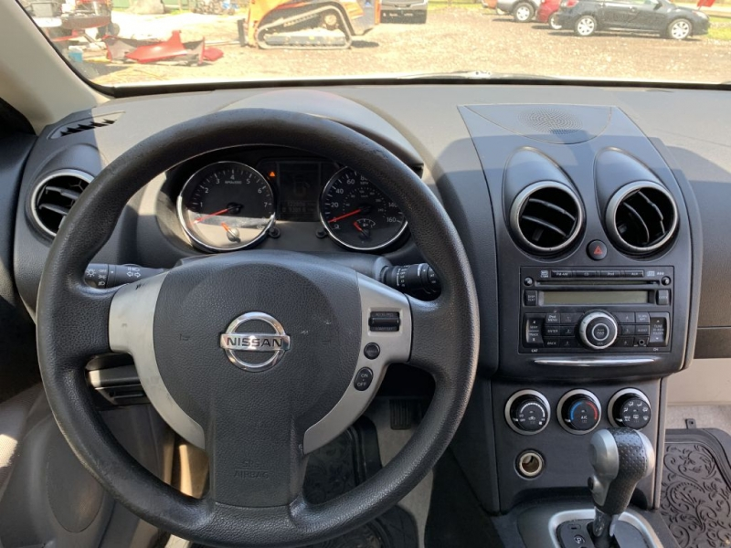 NISSAN ROGUE 2012 price $5,995