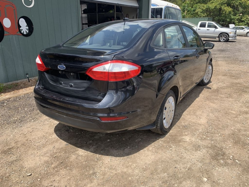 FORD FIESTA 2015 price $6,995