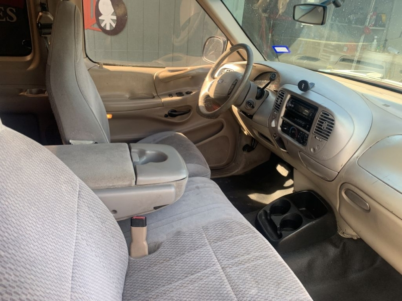 FORD F150 1998 price Call for Pricing.