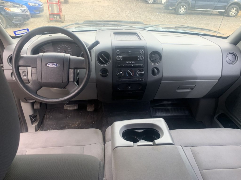 FORD F150 2005 price $6,995