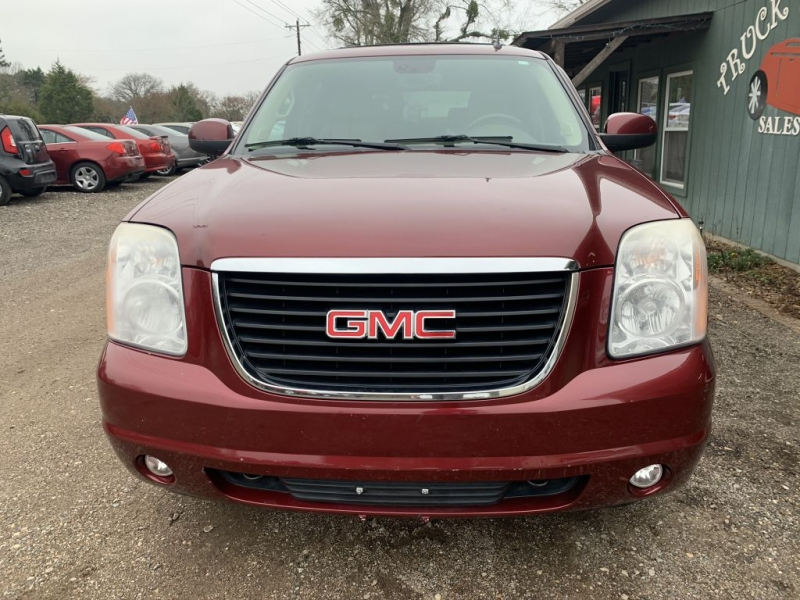 GMC YUKON 2008 price Call for Pricing.