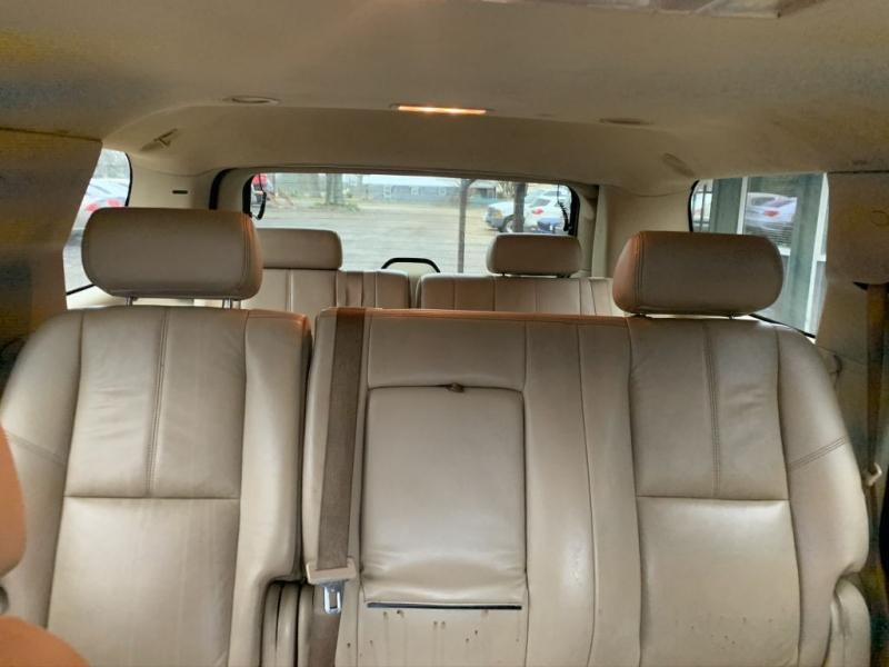 GMC YUKON 2008 price $8,995