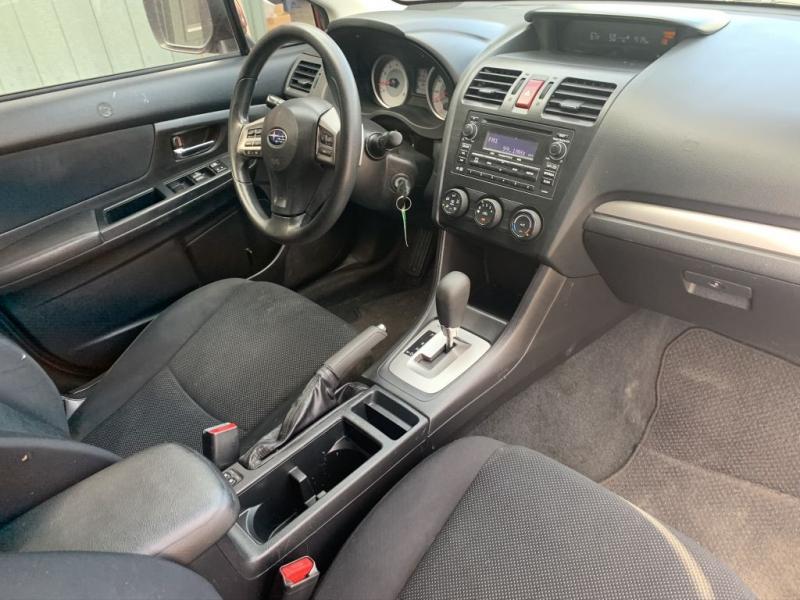 SUBARU IMPREZA 2014 price $9,000