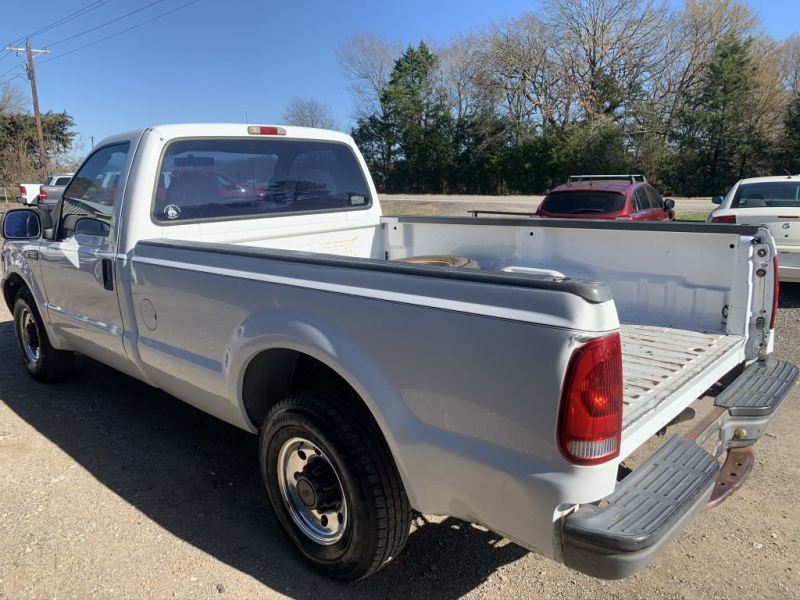 FORD F250 2000 price $6,995