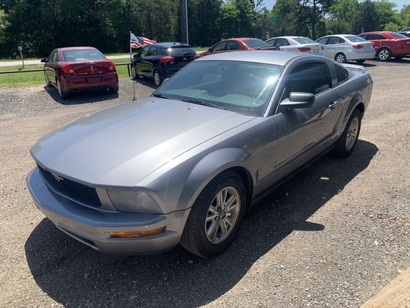 FORD MUSTANG 2006 price $7,995