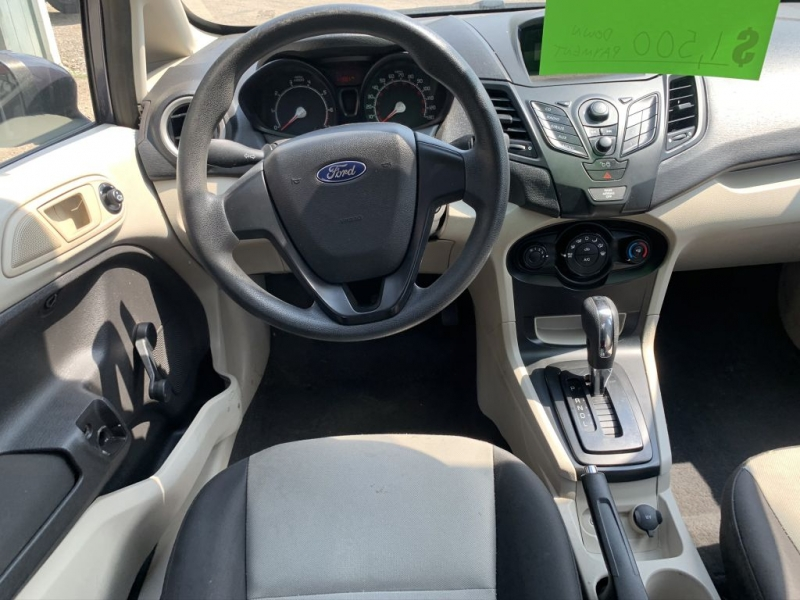 FORD FIESTA 2012 price Call for Pricing.