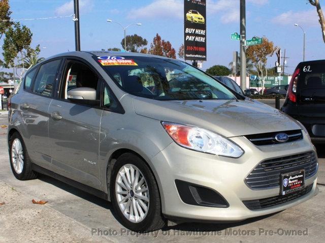 Ford C-Max Hybrid 2016 price $9,995