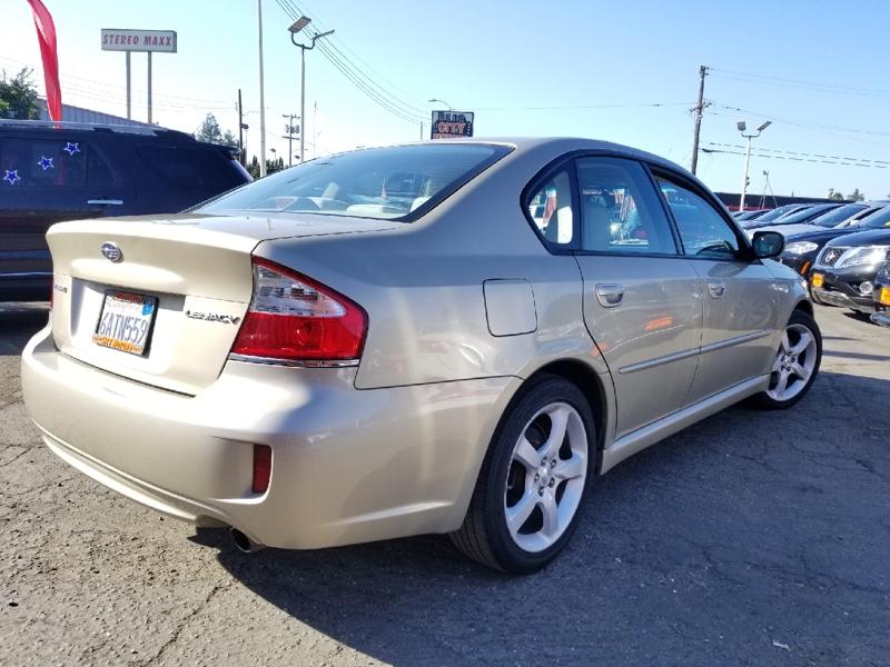 Subaru Legacy 2008 price $7,995