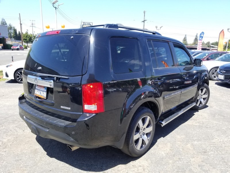Honda Pilot 2012 price CALL