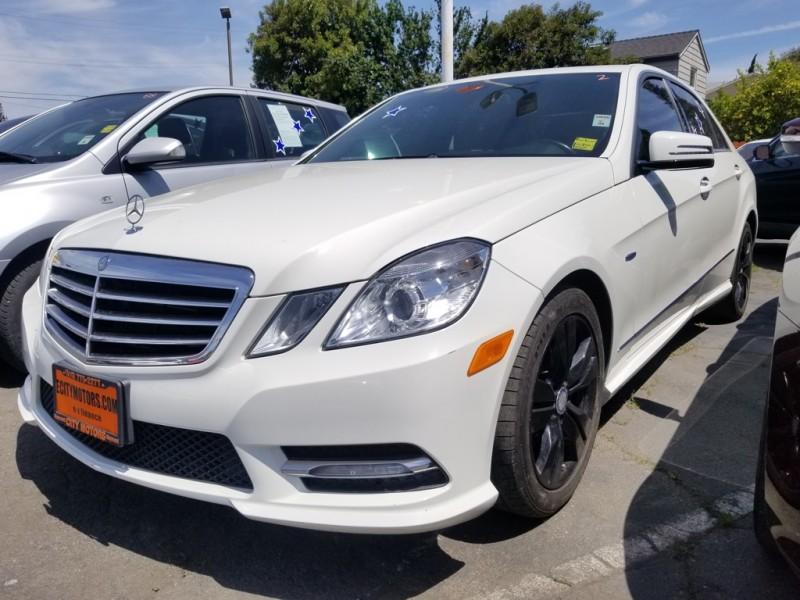 Mercedes-Benz E-Class 2012 price JUST ARRIVED