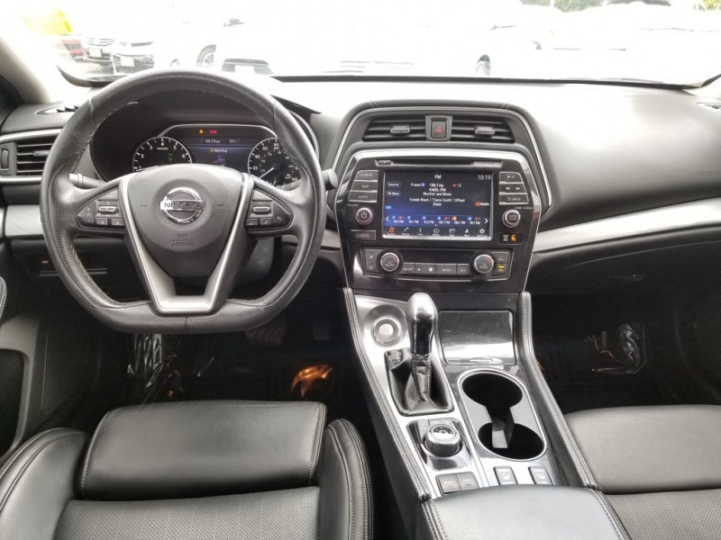 Nissan Maxima 2016 price CALL