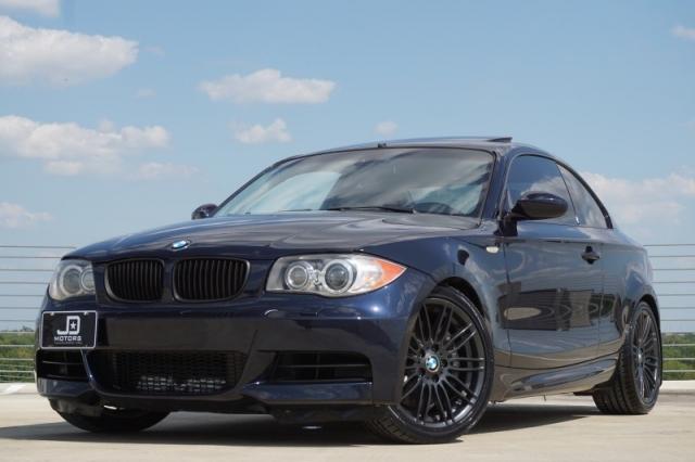 2008 BMW 1-Series