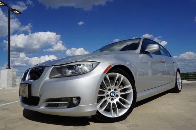 2011 BMW 3 Series 335d