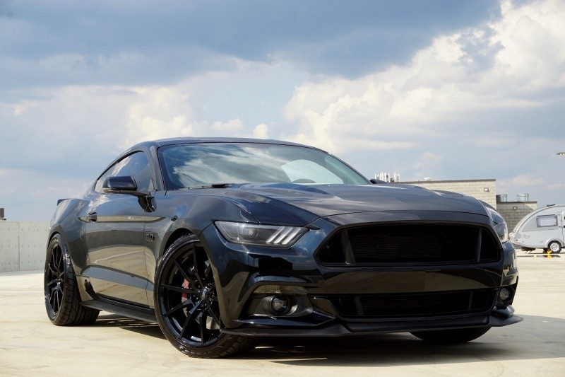 2015 ford mustang gt premium w track package ebay. Black Bedroom Furniture Sets. Home Design Ideas