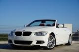 BMW 3 Series 335i M Sport 2011