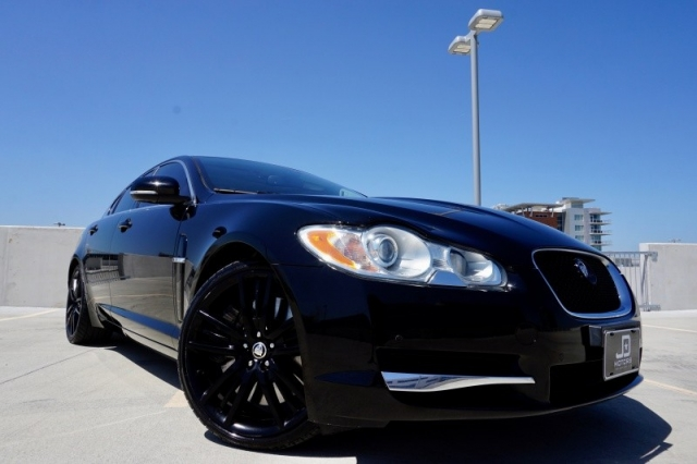 2010 jaguar xf supercharged inventory jd motors auto