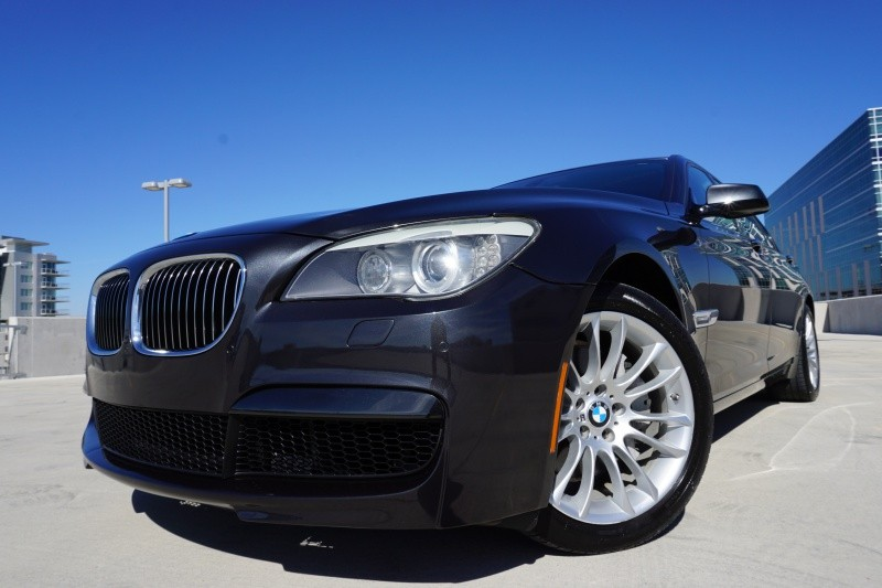 2012 bmw 7 series 740li m sport inventory jd motors