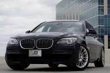 BMW 7 Series 750Li M Sport 2012