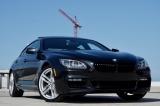 BMW 6 Series 640i Gran Coupe 2015