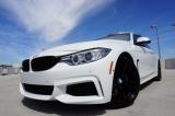 BMW 4 Series 435i M Sport 2015