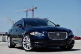 Jaguar XJL Supercharged 2012