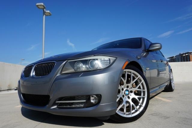 2011 BMW 3 Series 335 D