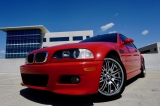 BMW M3 Coupe 2001