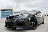 BMW 3 Series 335i M Sport 2015