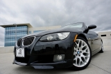 BMW 3 Series 328i Convertible 2009