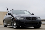 BMW 3 Series 335is 2011