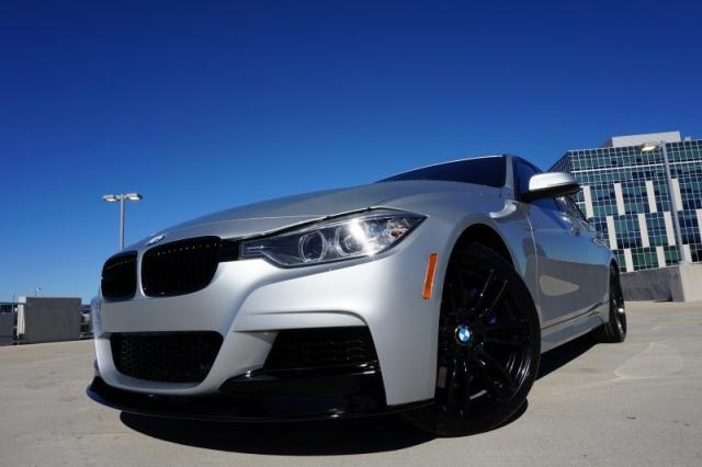 2014 BMW 3 Series 335 i