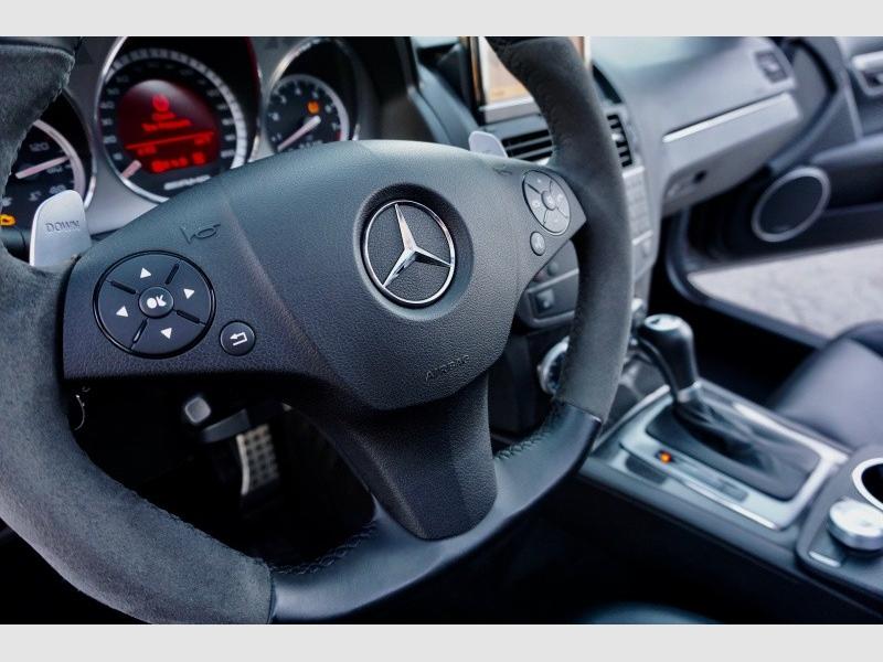 Mercedes-Benz C63 AMG 2009 price $23,998