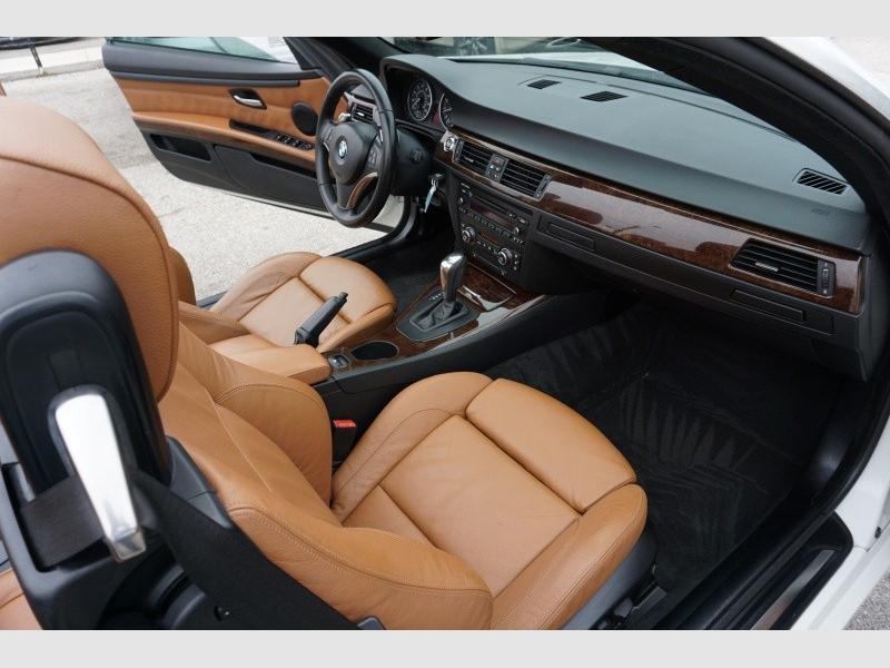BMW 3 Series 328i Cabriolet 2008 price $12,995