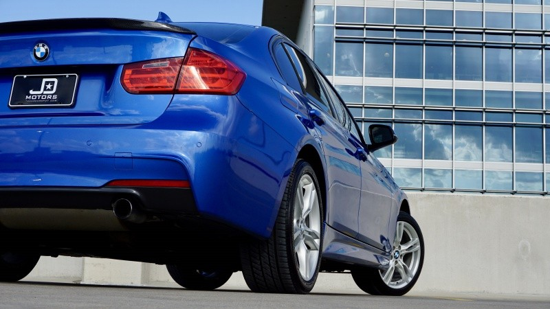 BMW 3 Series 335 i 2013 price $24,998