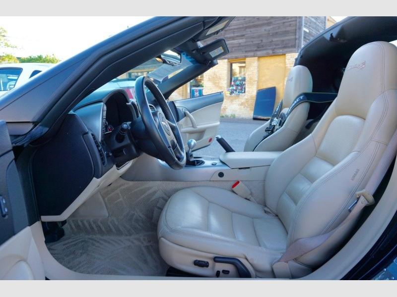 Chevrolet Corvette 2005 price $27,995