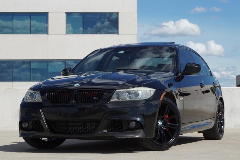 BMW 3 Series 335 i 2010 price $13,995