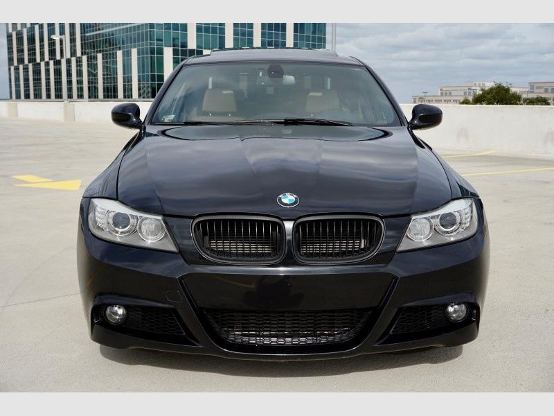 BMW 3 Series 335 i 2011 price $15,750