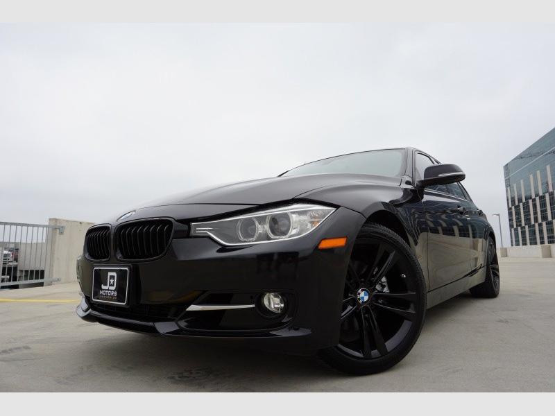 BMW 3 Series 328i 2013 price $19,995