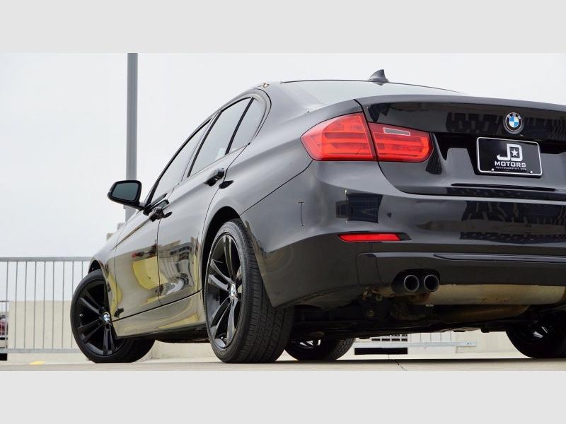 BMW 3 Series 328 i 2013 price $18,995