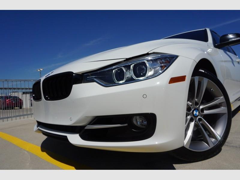 BMW 3-Series 2015 price $21,995