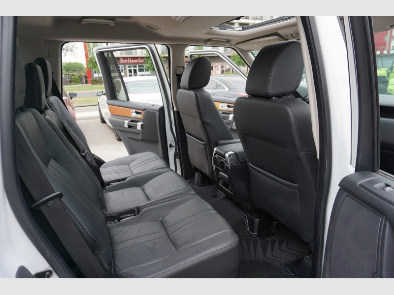 Land Rover LR 4 2012 price $16,995