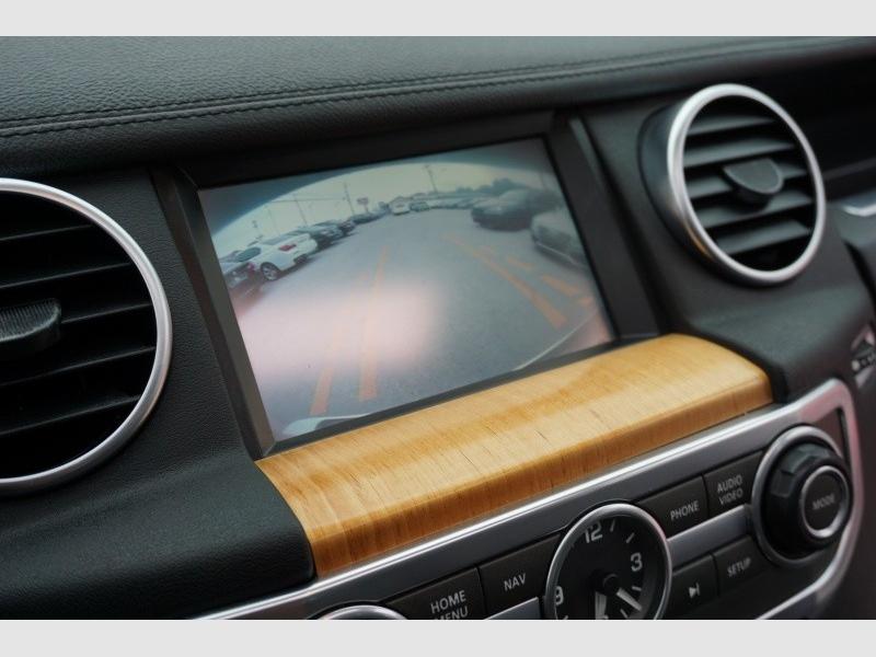 Land Rover LR 4 2012 price $17,995