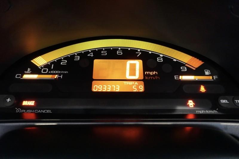 Honda S2000 2003 price $12,995