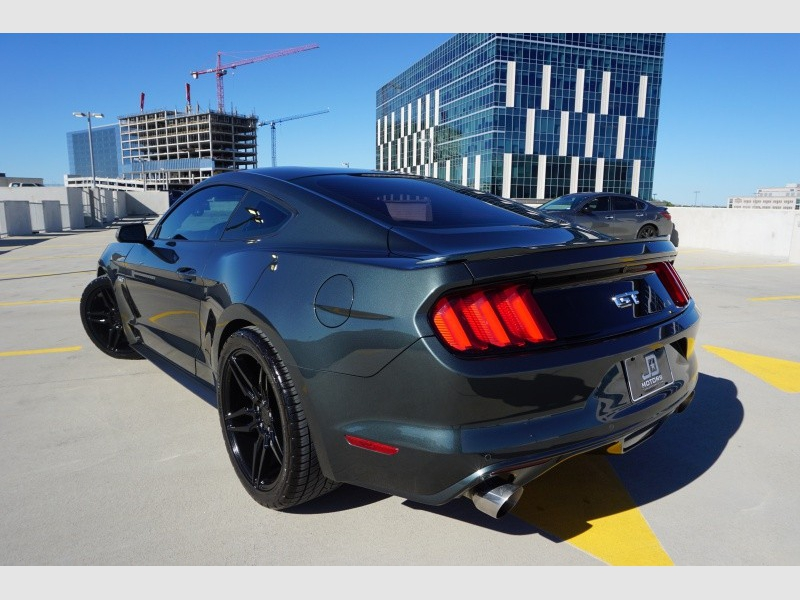 Ford Mustang GT 2015 price $24,995