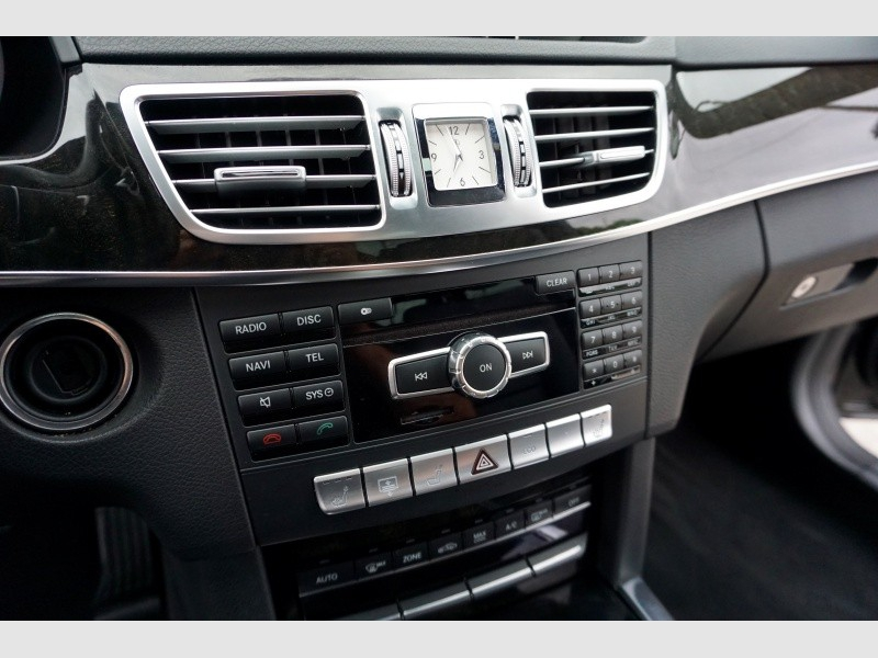 Mercedes-Benz E-Class 2014 price $21,991